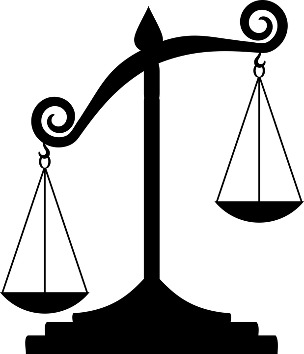 Pixabay-justice-1296381_960_720-Uneven Scales