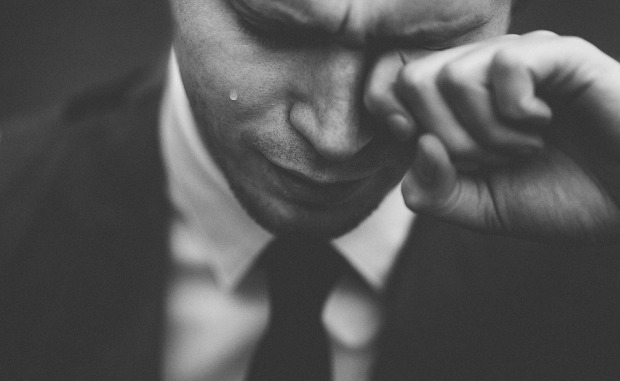 Comfort and Grieving During COVID-#3